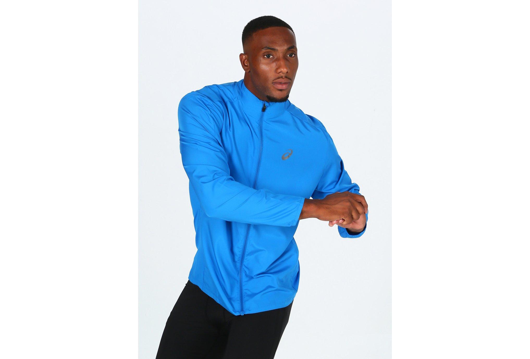 Asics Running M Diététique Vêtements homme