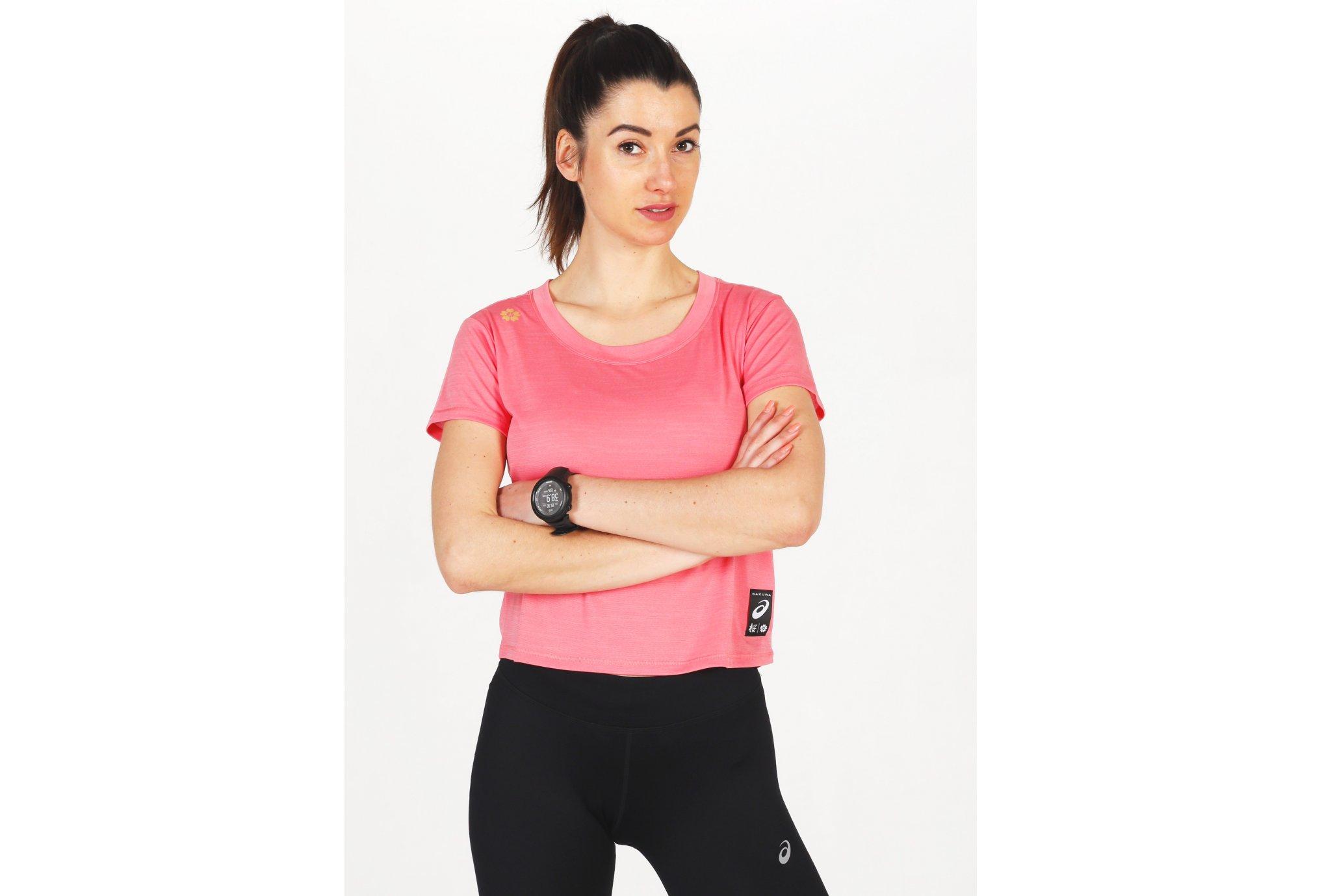 Asics Sakura W vêtement running femme