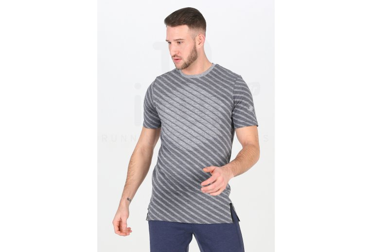 Asics Camiseta manga corta Seamless SS