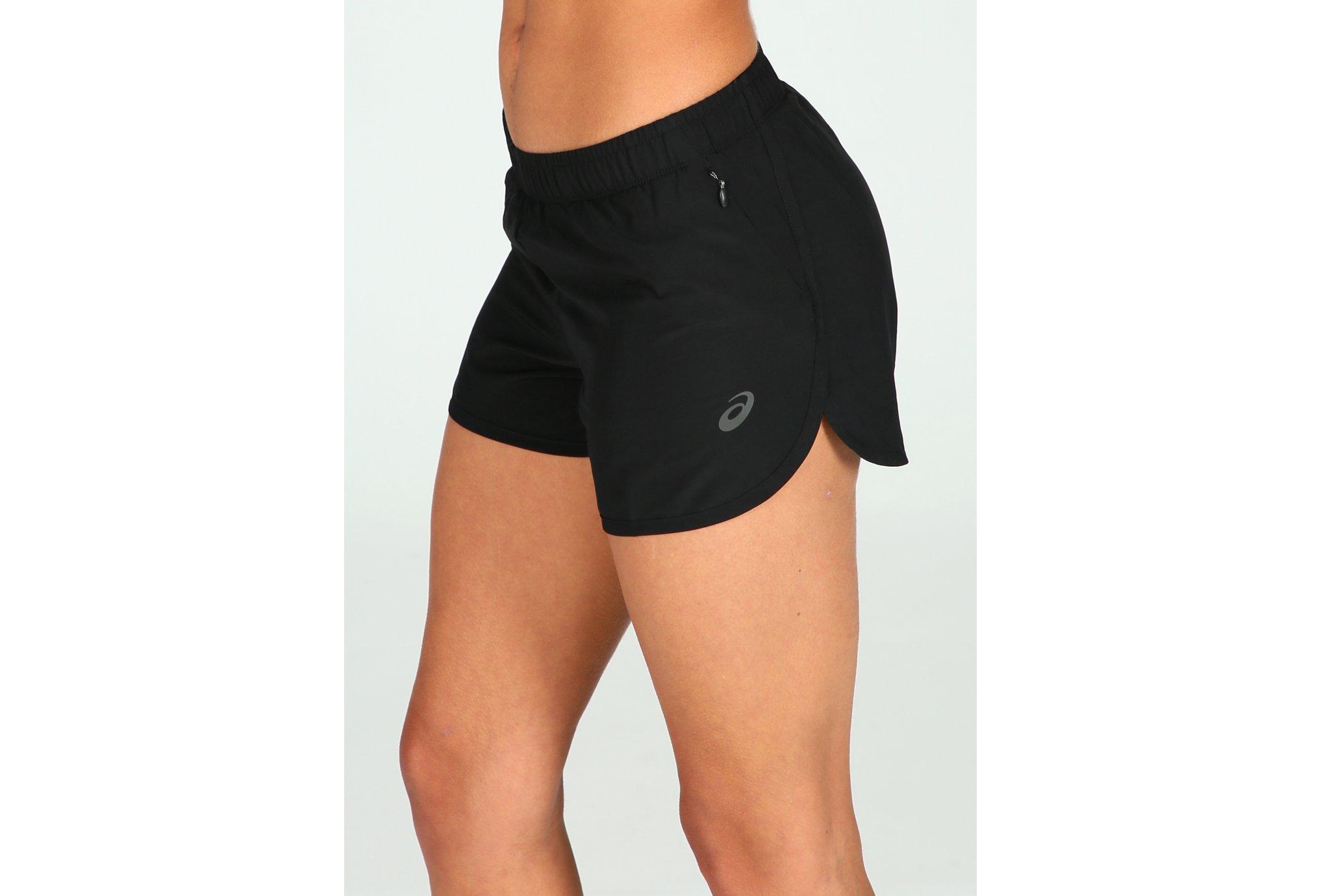Asics Short 3.5 Inch W Diététique Vêtements femme