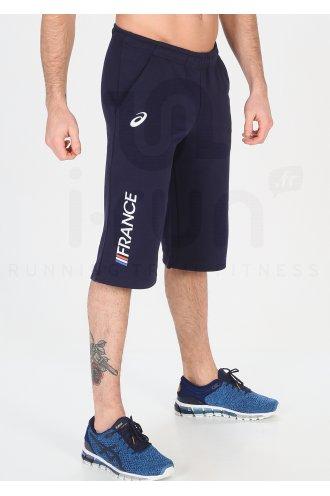 Asics Short Knit Long France M