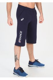 Asics Short Knit Long France M