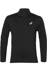 Asics Silver Winter LS 1/2 Zip M