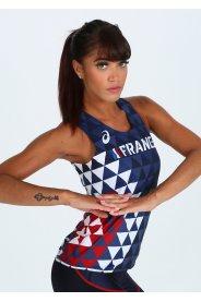 Asics Singlet France W