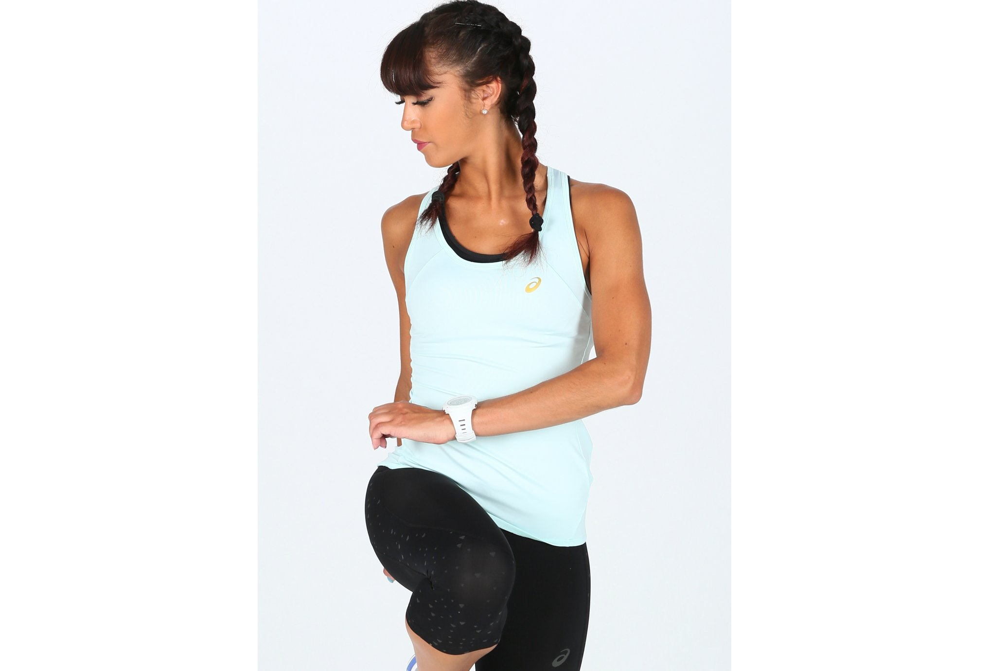 Asics Sports W vêtement running femme