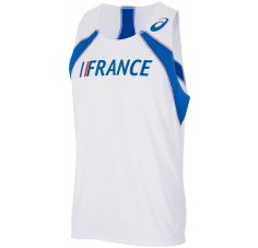 Asics T&F Équipe de France M