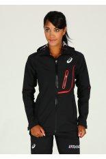 Asics T&F Rain Vest Équipe de France W