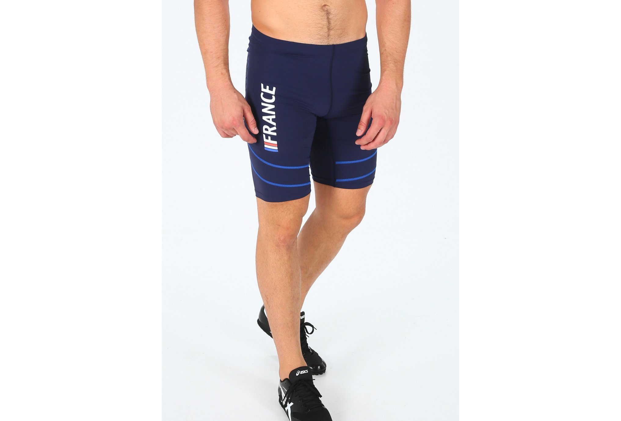 Asics T&F Sprinter M Diététique Vêtements homme