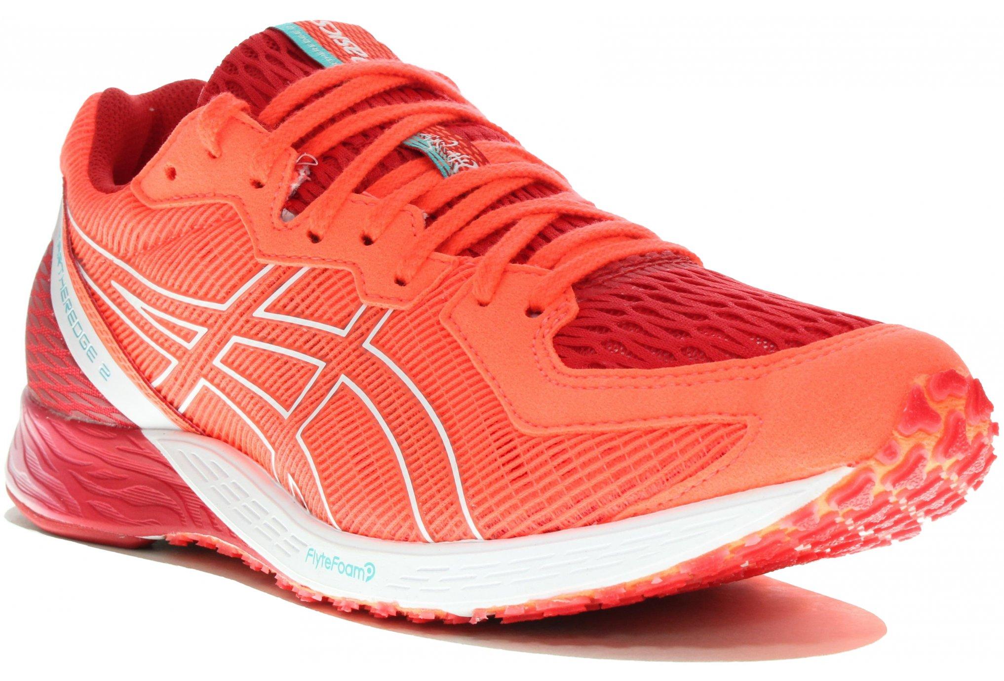 Asics Tartheredge 2 Chaussures running femme