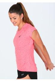 Asics Tee-shirt CapSleeve W