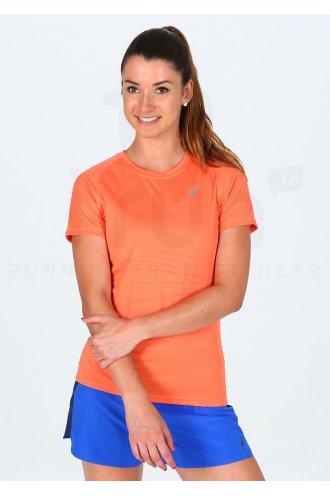 teeshirt asic femme
