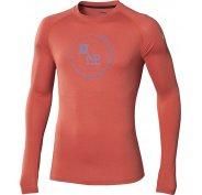Asics Tee-Shirt Soukai Graphic Top M