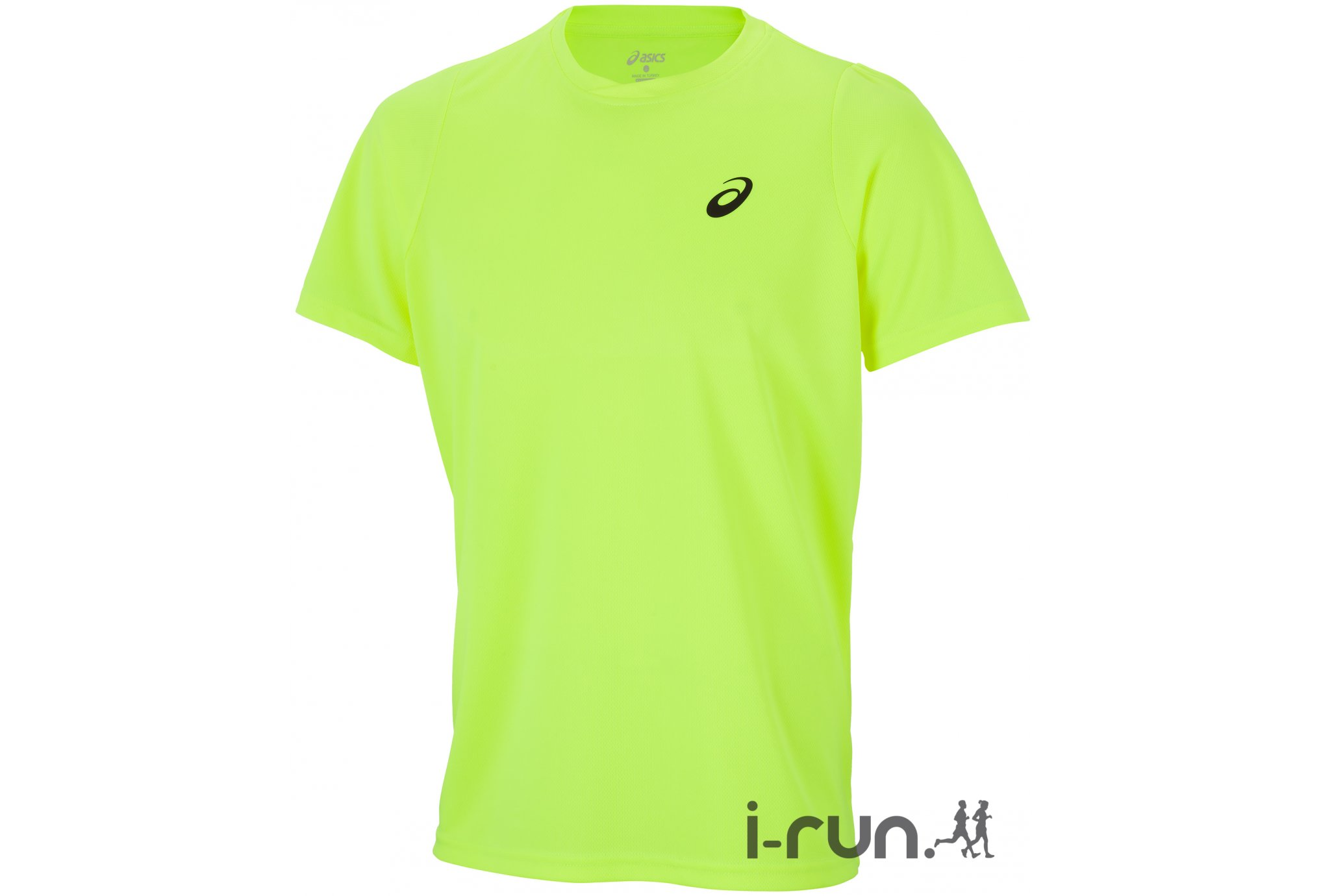 Asics Tee-shirt SS M vêtement running homme