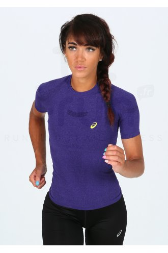 Asics Tee-Shirt Top W