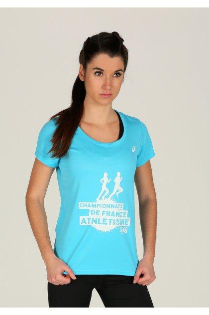 Asics Camiseta de mujer