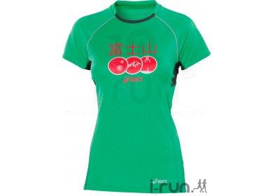 Asics Tee-shirt W'S Trail Graphic