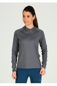 Asics Thermopolis LS Hoodie W