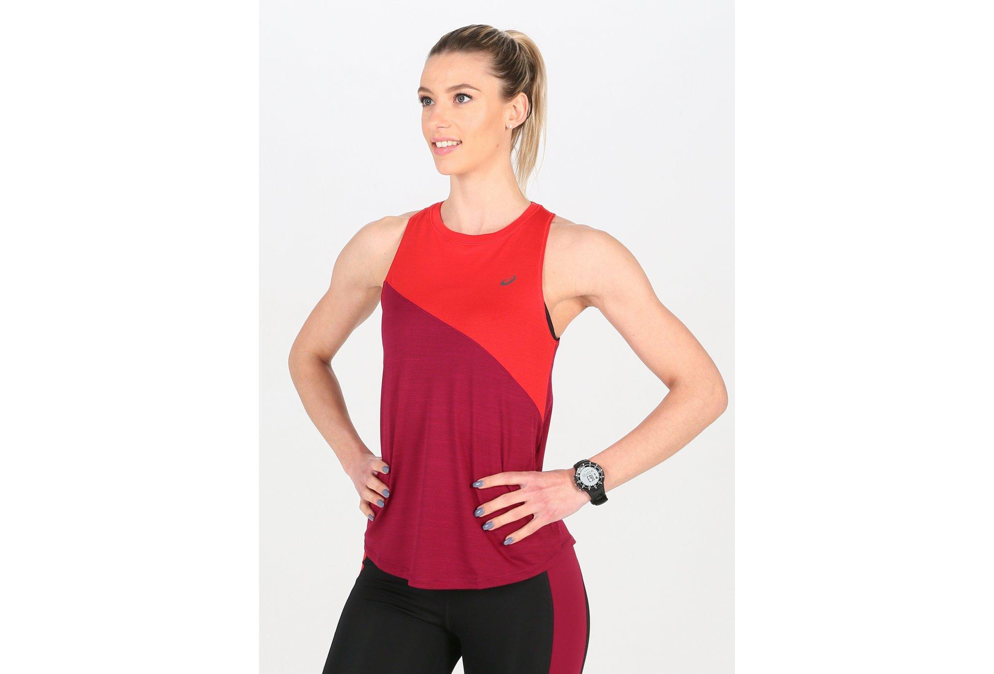 Asics Tokyo W vêtement running femme