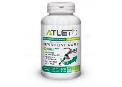 Atlet Spiruline Pure