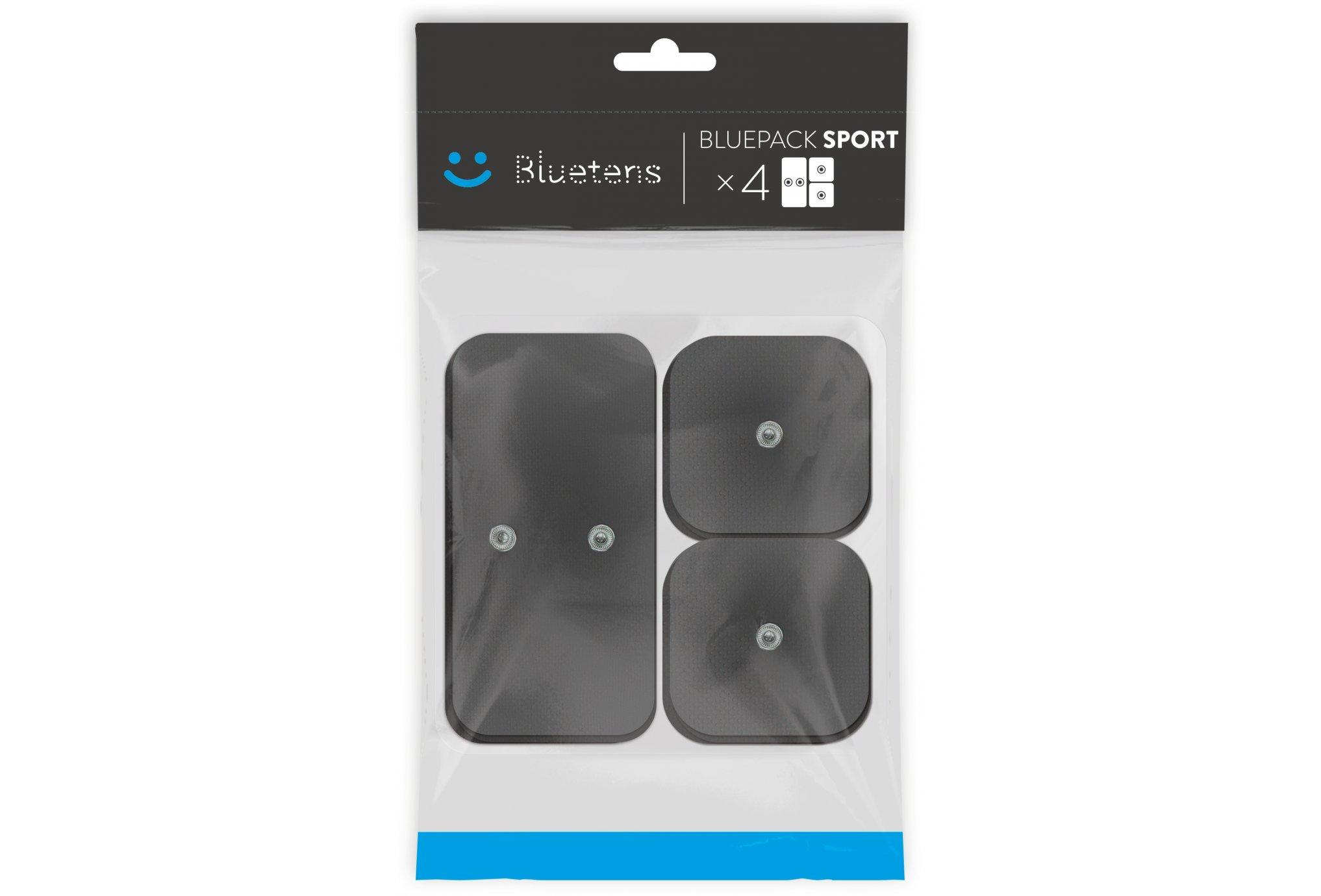 Bluetens Bluepack sport 4 m + 8 s electrostimulateur