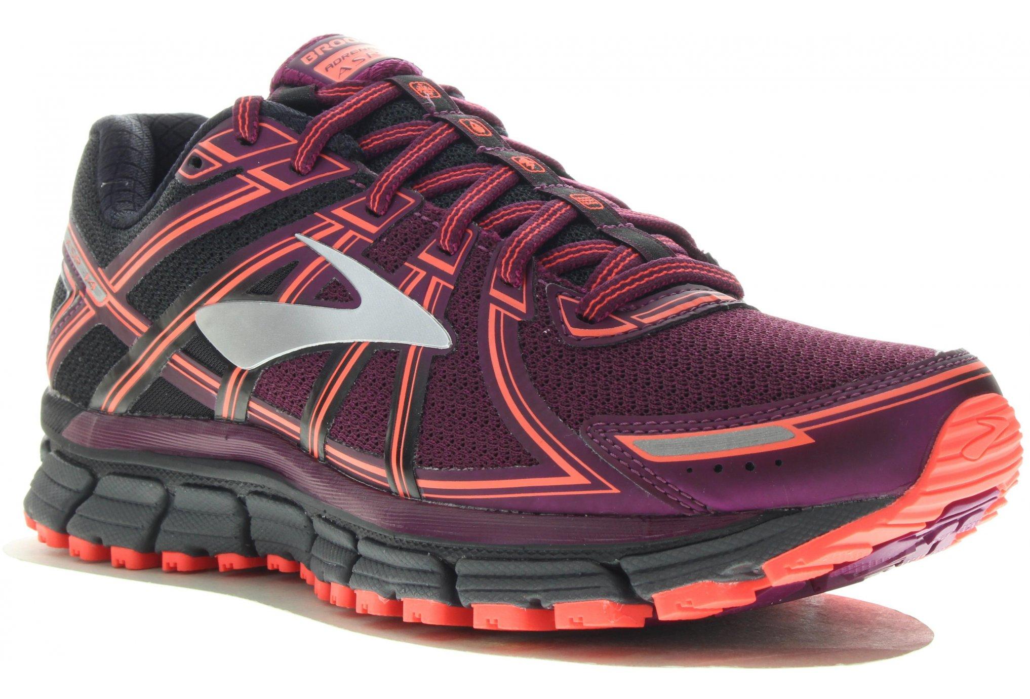 Brooks Adrenaline asr 14 w chaussures running femme