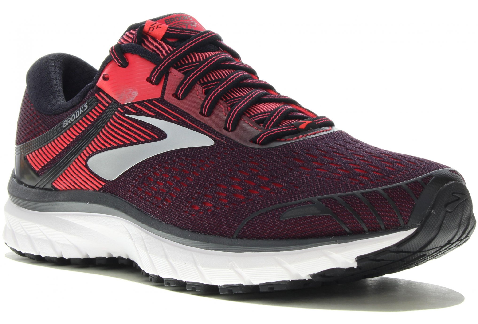 Brooks Adrenaline gts 18 w diététique chaussures femme