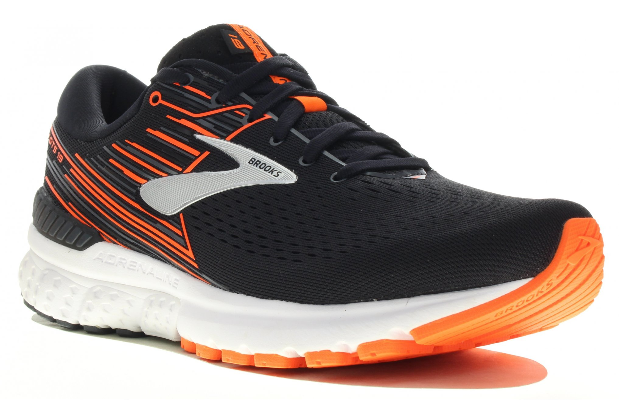 Brooks Adrenaline GTS 19 Chaussures homme