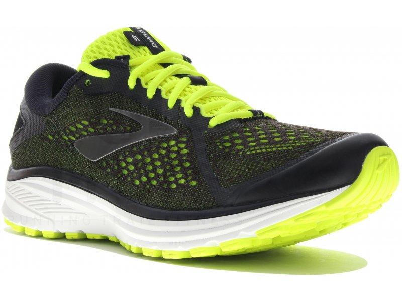 Chemin Homme Brooks 6 M Routeamp; Aduro Chaussures 4AL5ScjqR3