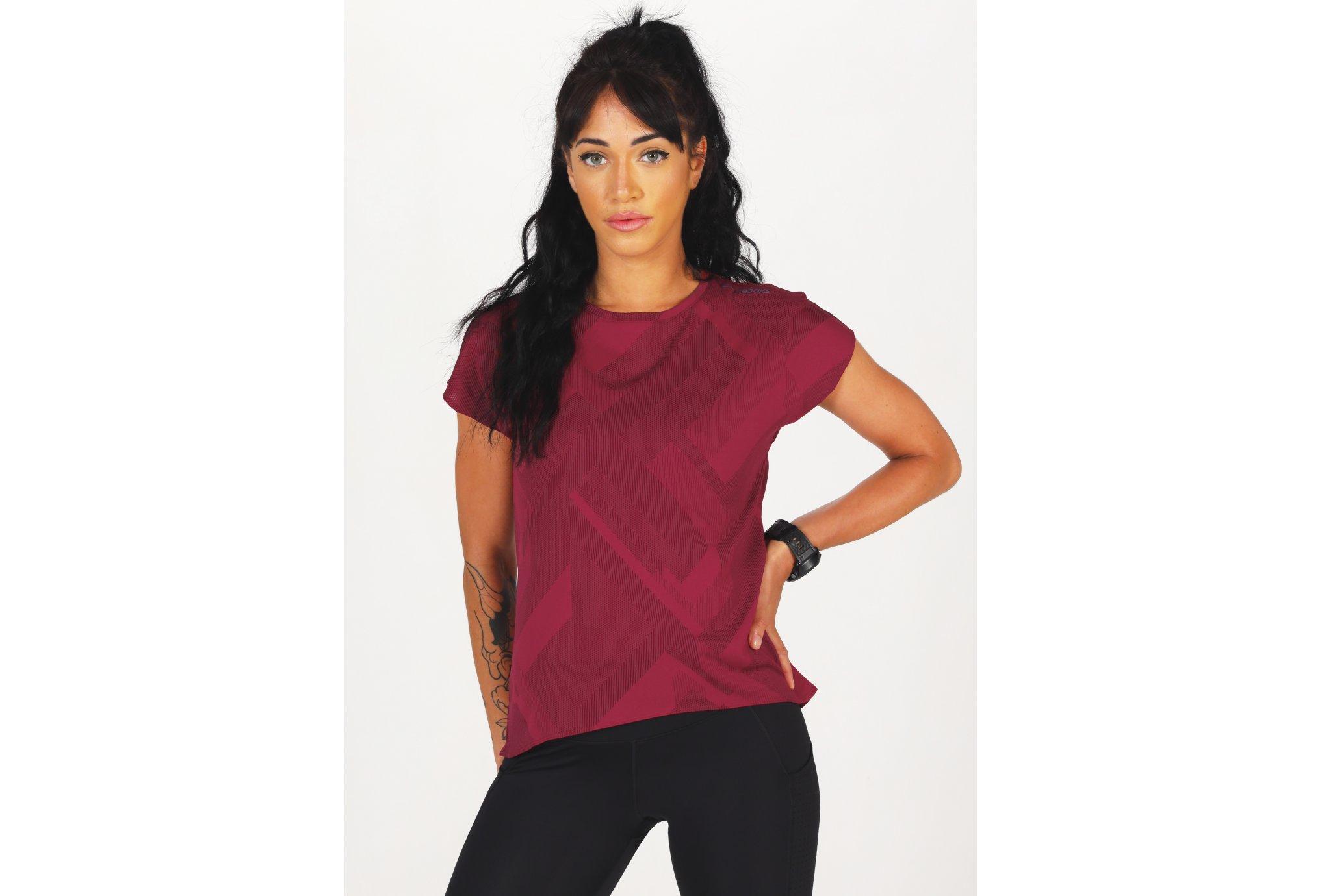Brooks Array W vêtement running femme