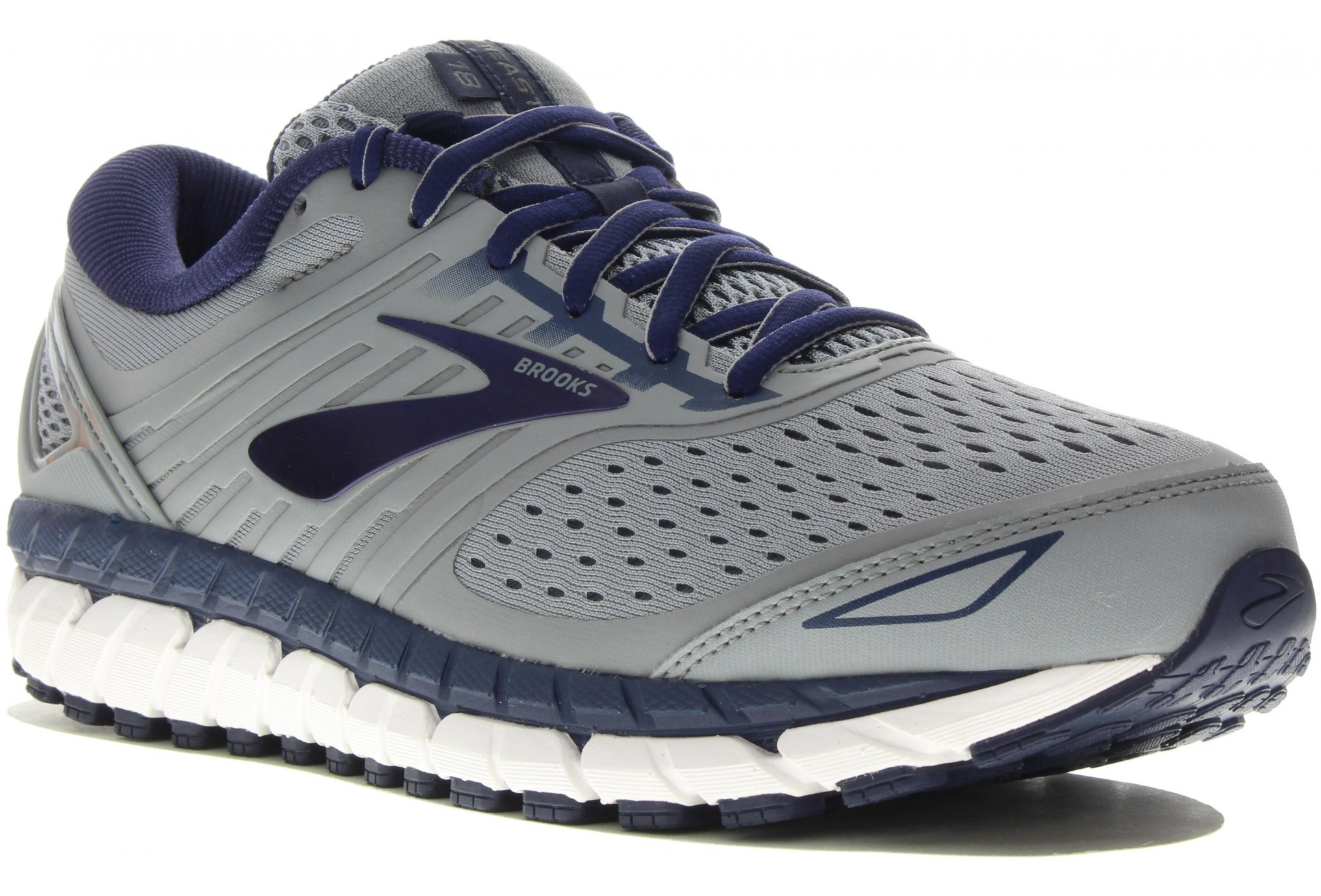 Brooks Beast 18 m chaussures homme