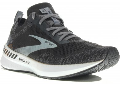 Brooks Bedlam 3 W