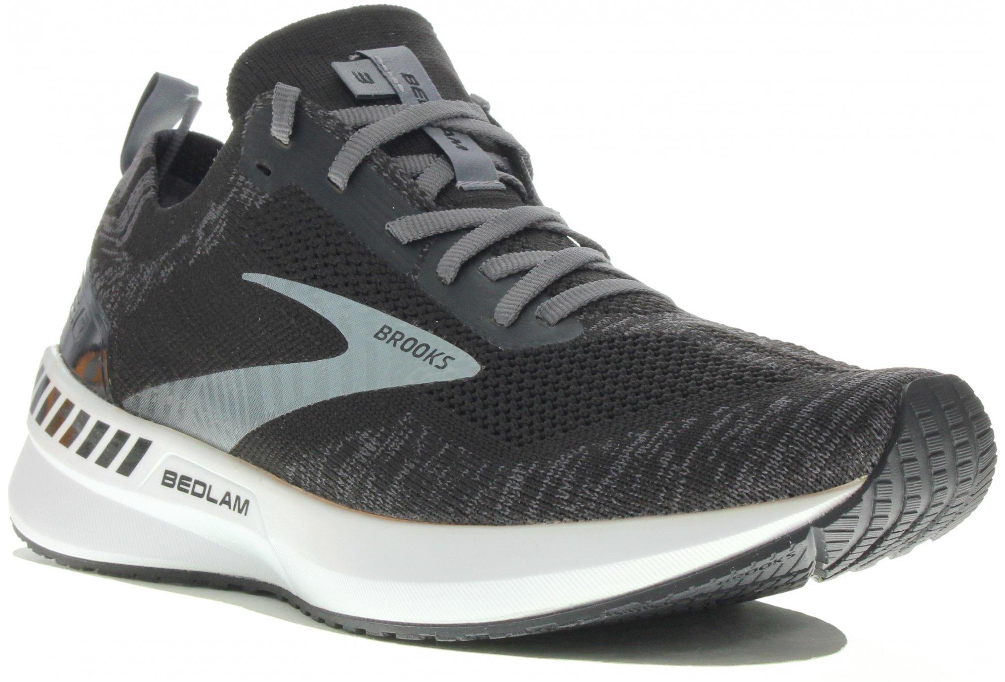 Brooks Bedlam 3 Chaussures running femme