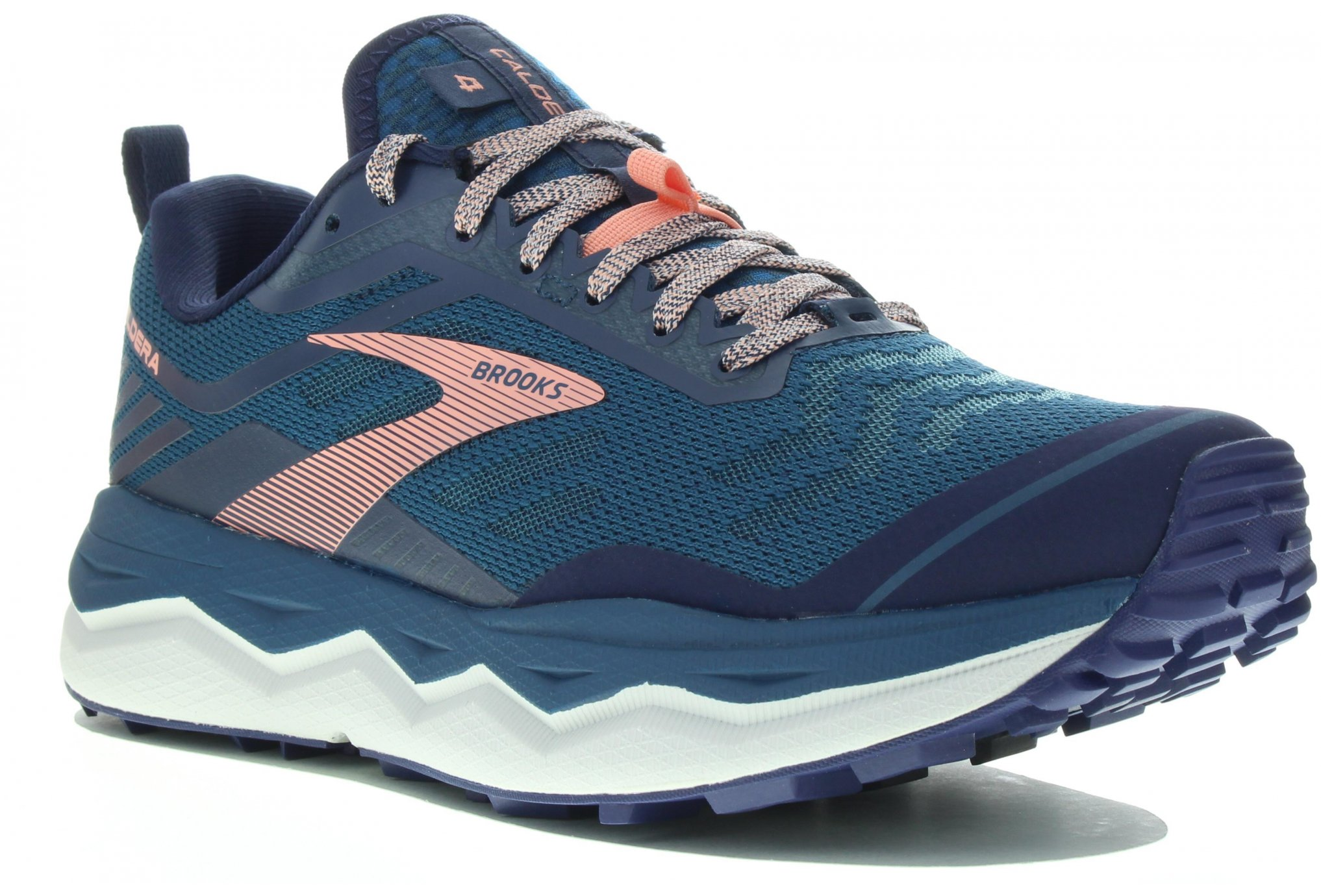 Brooks Caldera 4 Chaussures running femme