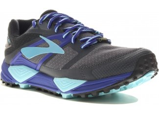 Brooks Cascadia 12 Gore-Tex