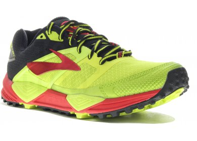 e07d3a9fed0cb Brooks Cascadia 12 M pas cher - Chaussures homme running Trail en promo