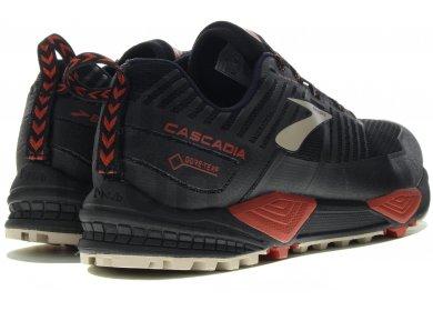 5a35489b50a Brooks Cascadia 13 Gore-Tex M - Chaussures homme Brooks .