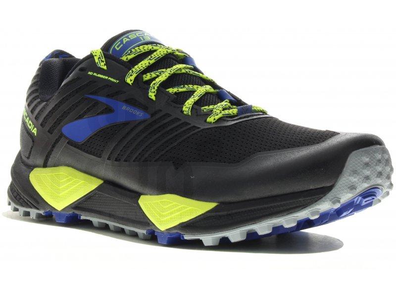 Cascadia 13 Running Homme Trail Chaussures M Brooks 18Aqq