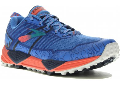 Brooks Cascadia 13 Pacific Crest Trail W