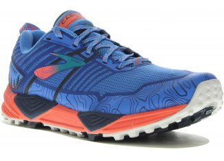 Brooks Cascadia 13 Pacific Crest Trail