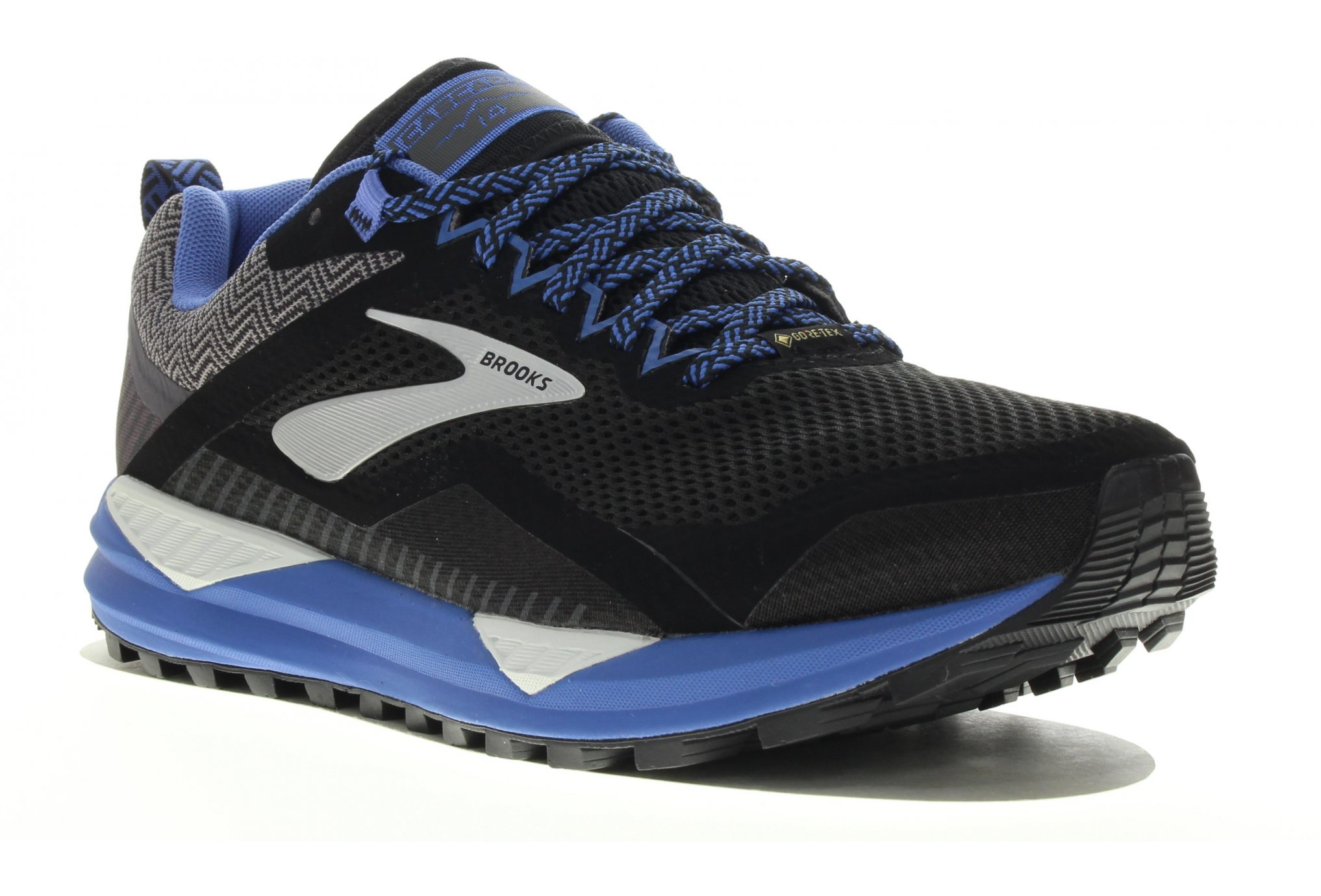 Brooks Cascadia 14 Gore-Tex Chaussures running femme