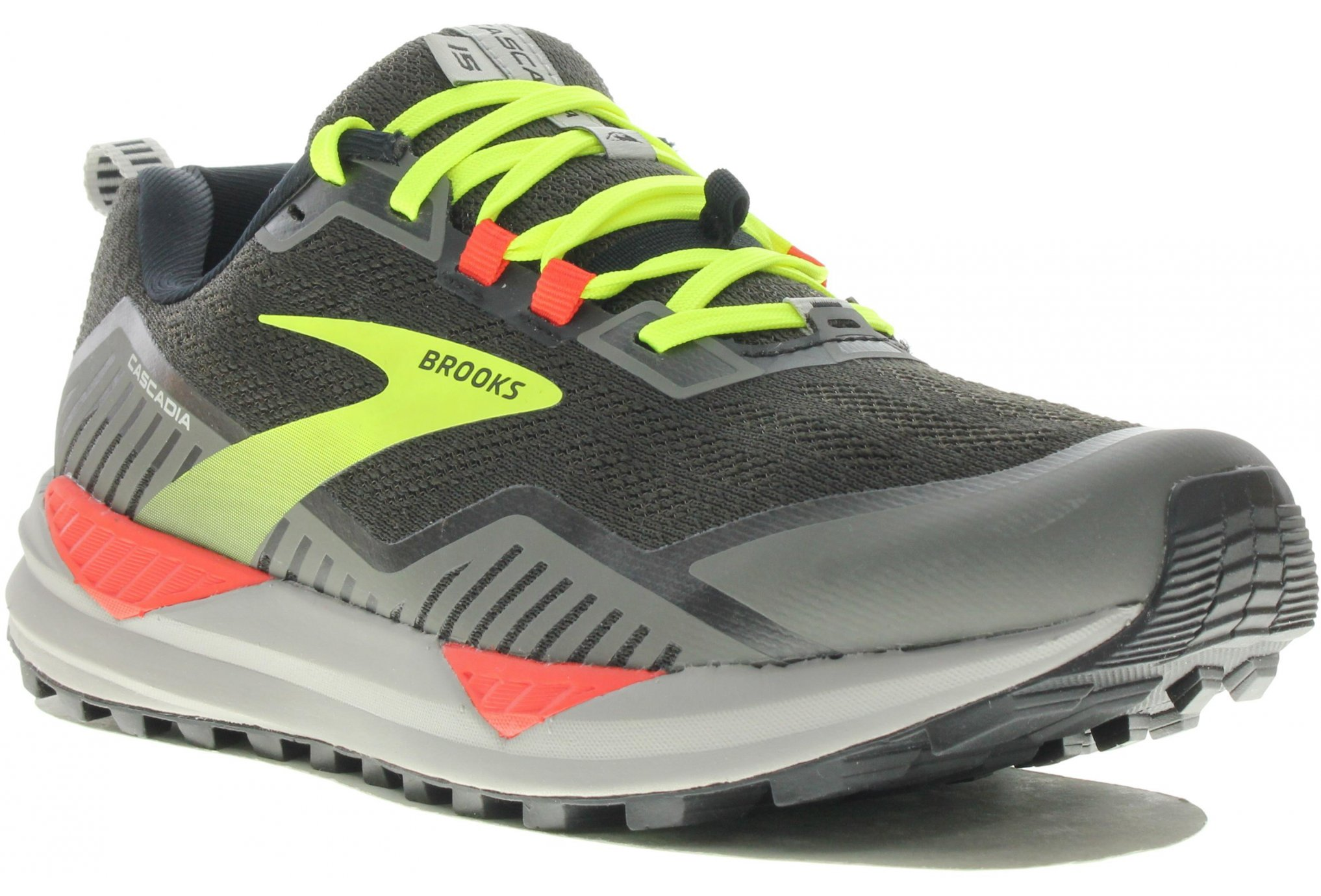 Brooks Cascadia 15 M Chaussures homme