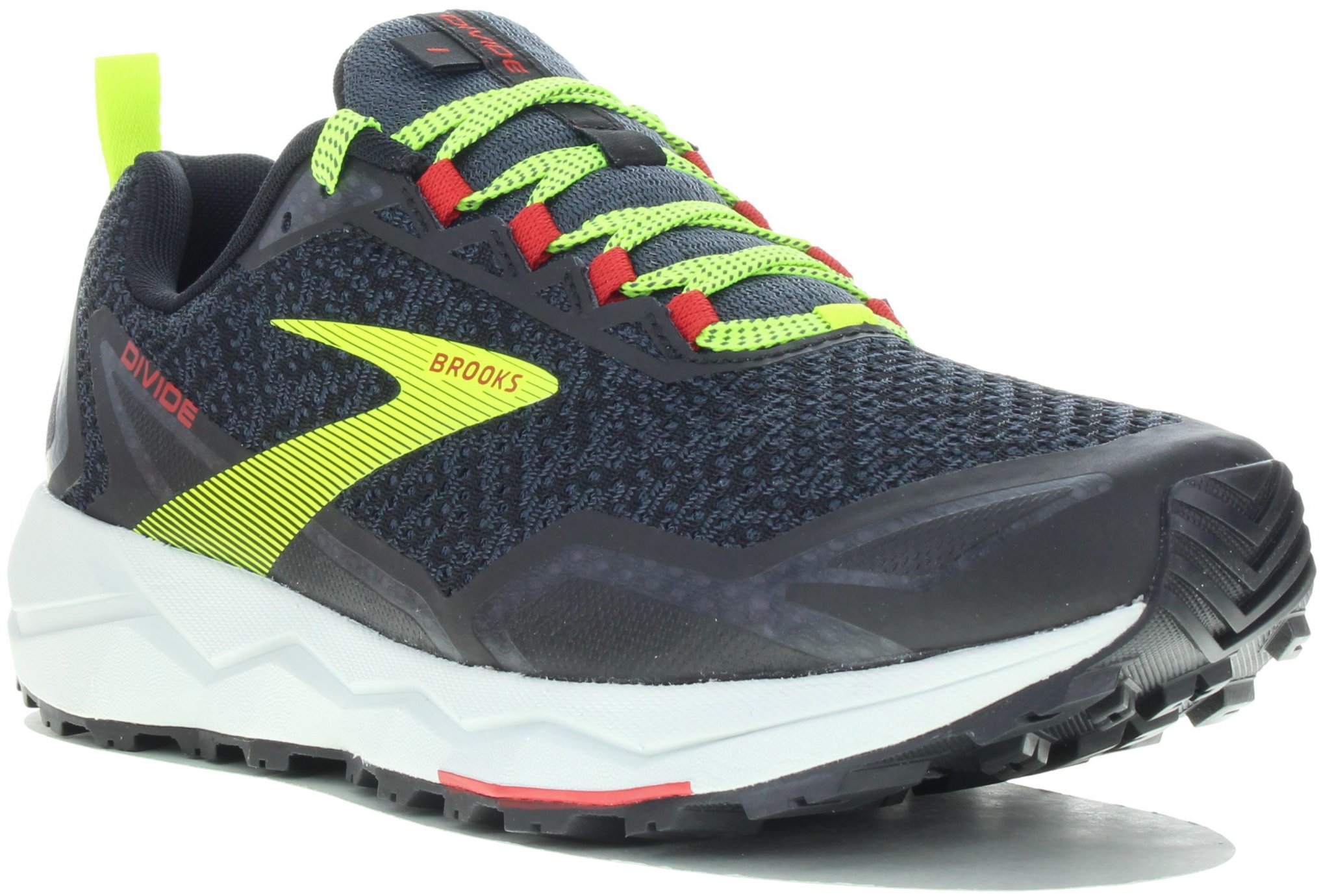Brooks Divide Chaussures homme