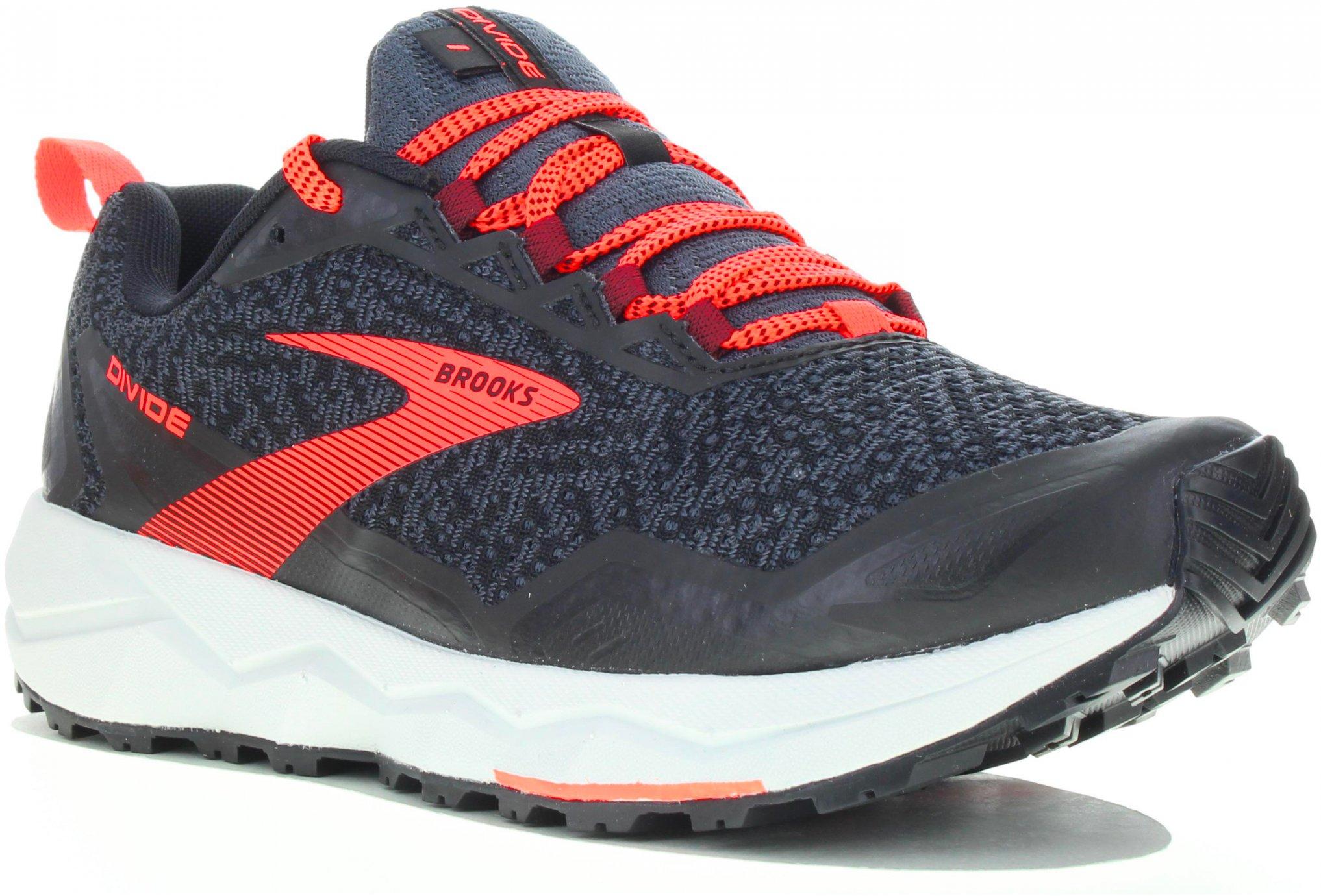 Brooks Divide W Chaussures running femme