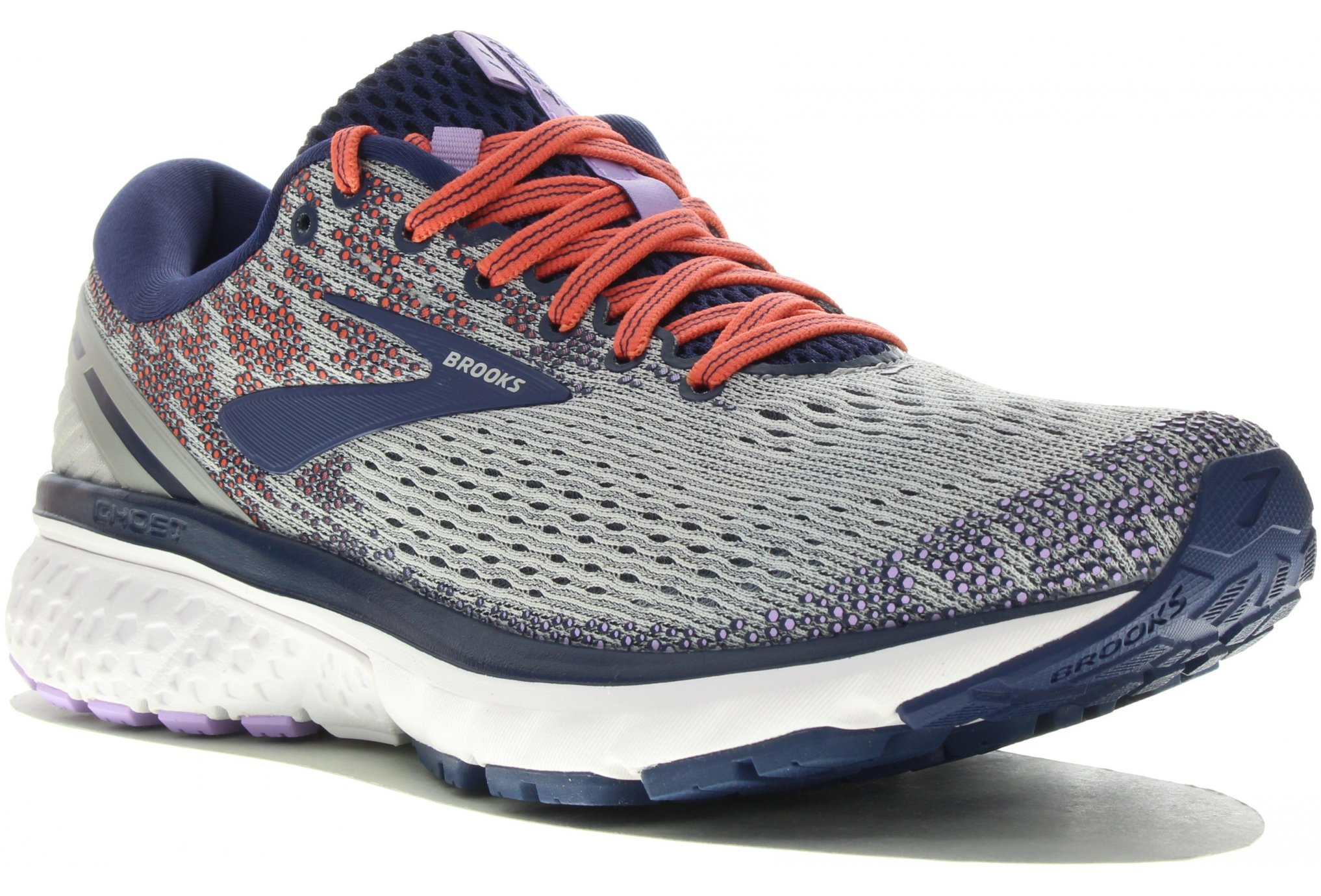 Brooks Ghost 11 W Chaussures running femme