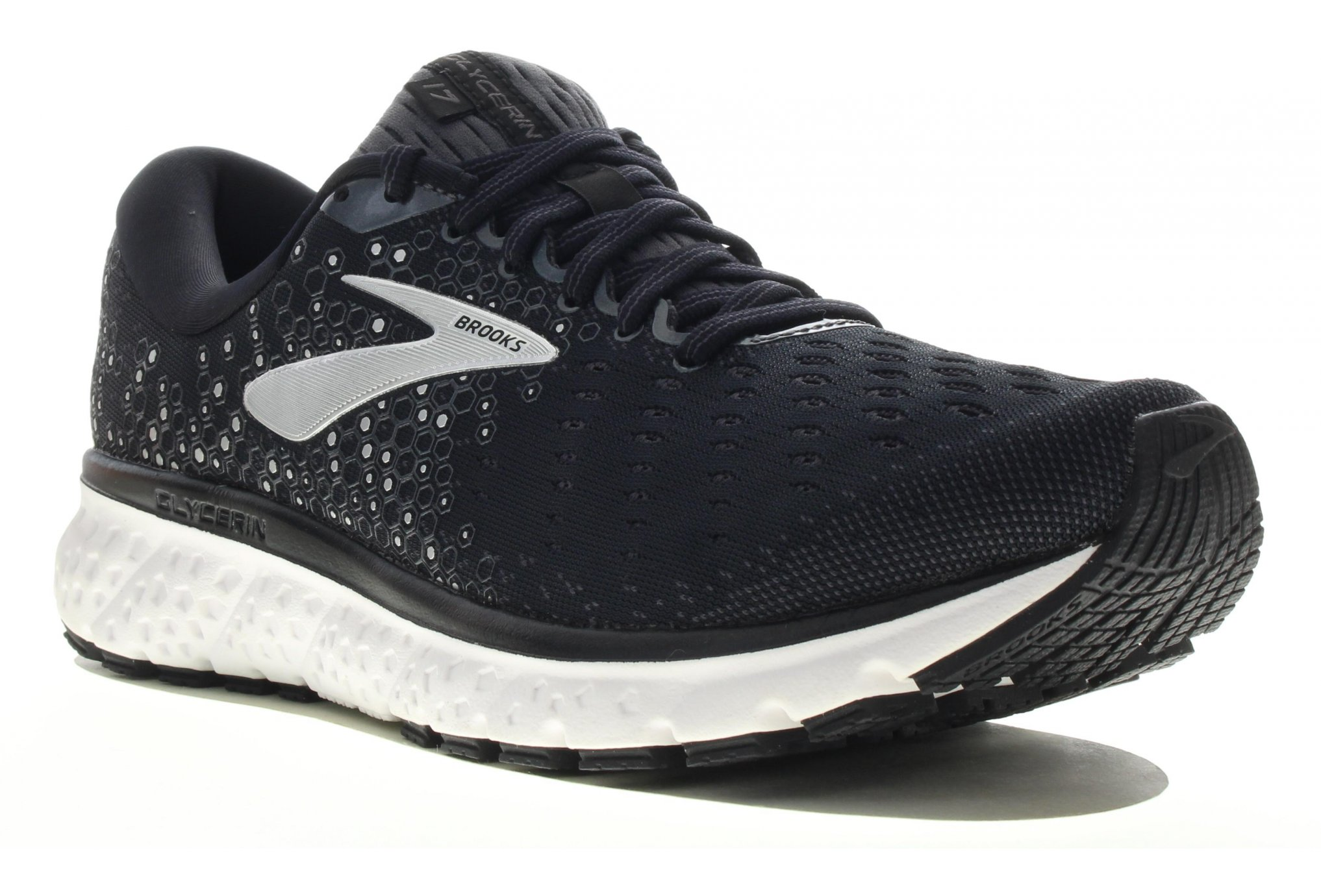 Brooks Glycerin 17 Chaussures homme
