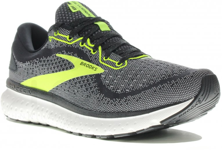 Brooks Glycerin 18 M