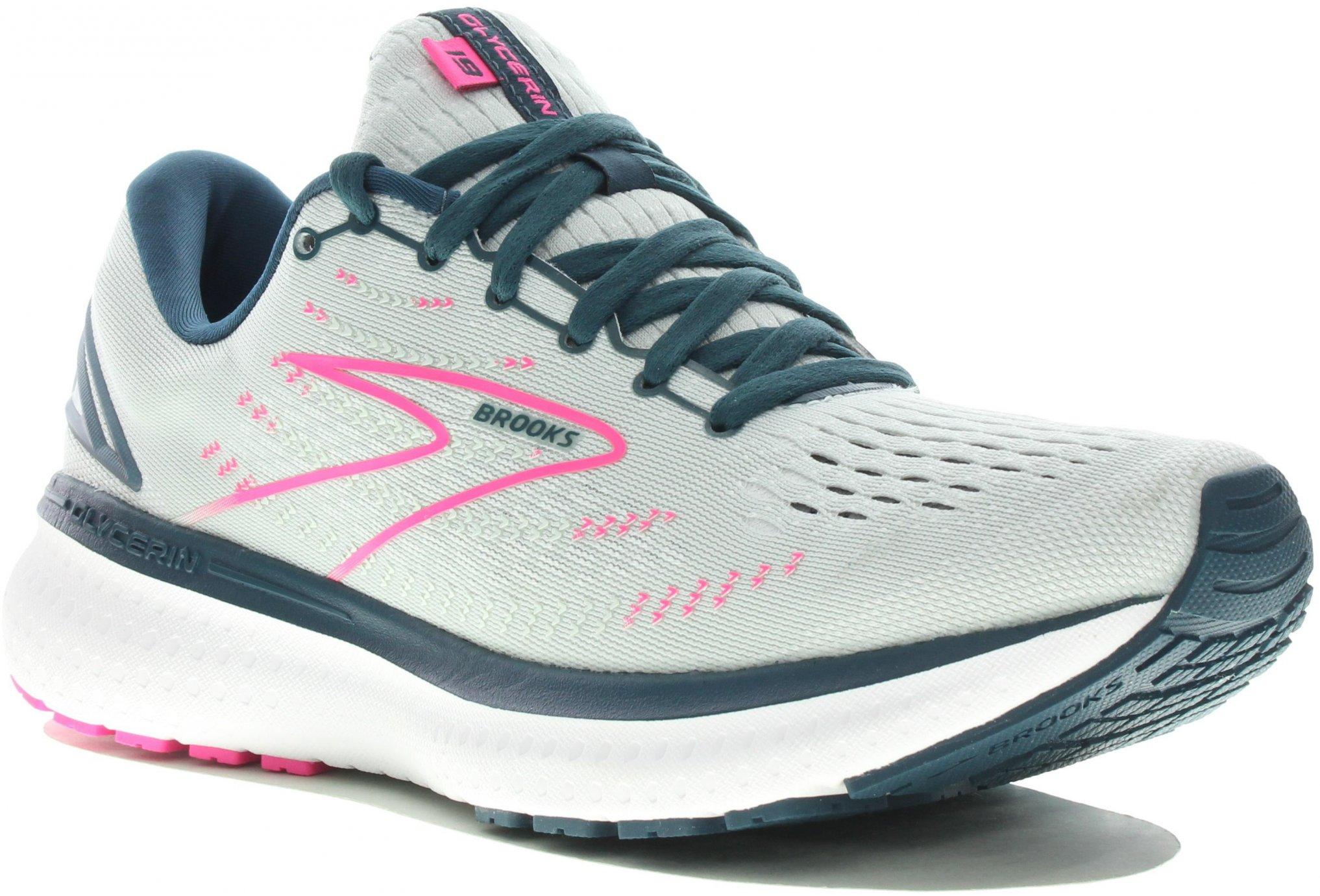 Brooks Glycerin 19 W Chaussures running femme