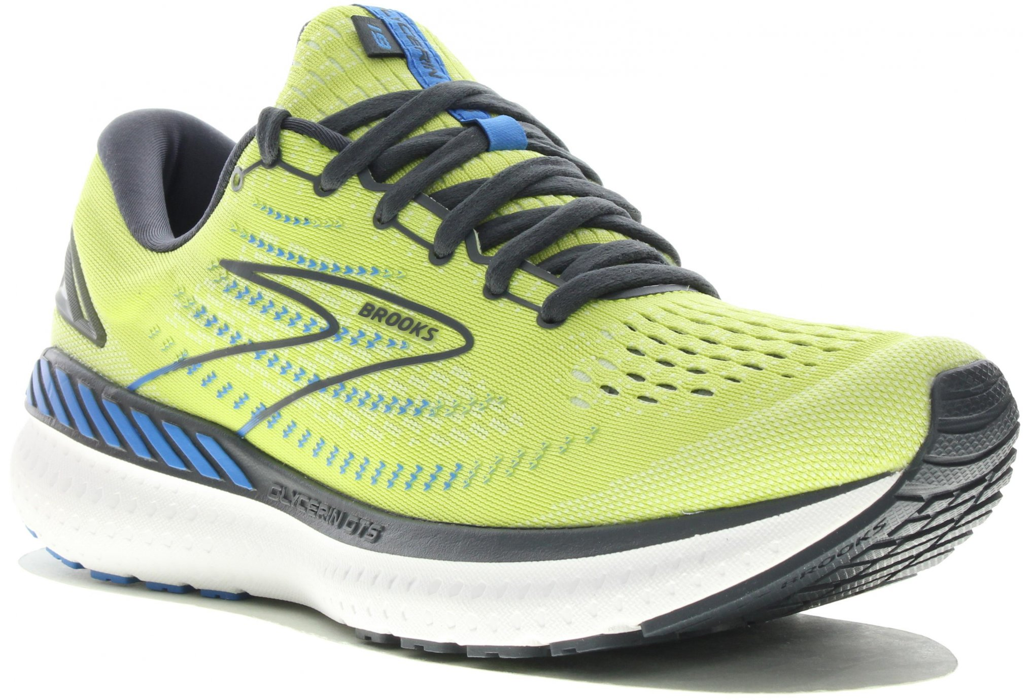 Brooks Glycerin GTS 19 M Chaussures homme