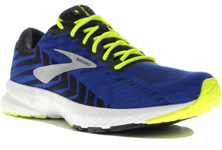 Brooks Launch 6 M