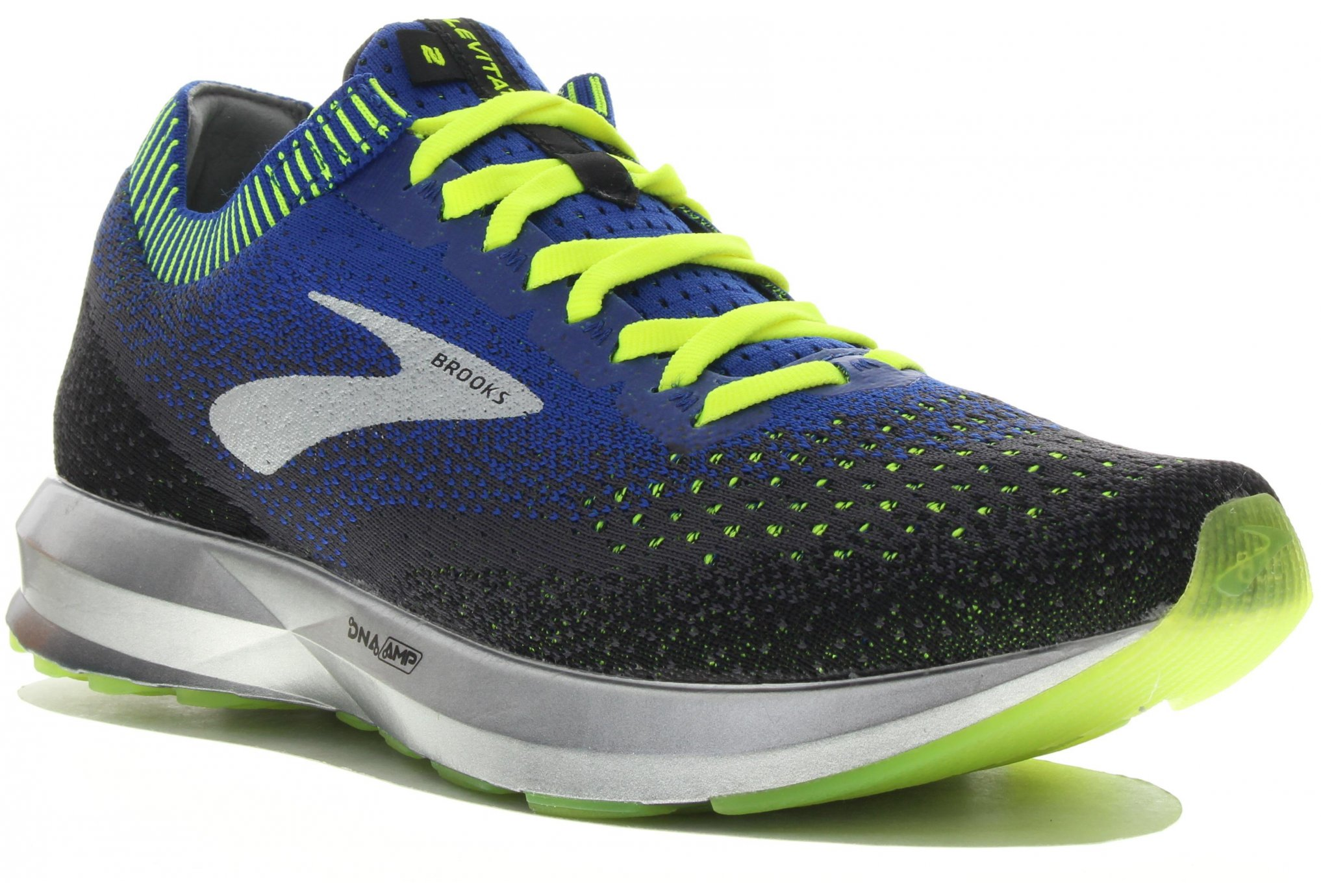 Brooks Levitate 2 Chaussures homme